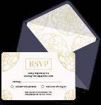 online wedding invitation TX