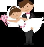 online wedding invitation CA