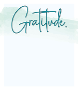 Gratitude Mint