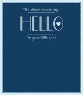 Hello Blue