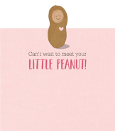 Little Peanut Pink