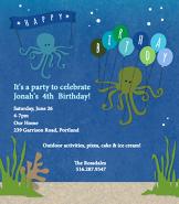 Octopi Invite
