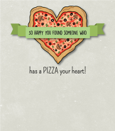 Pizza Your Heart