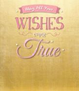 Golden Wishes