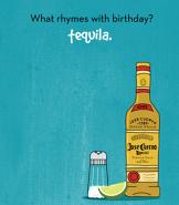Tequila Birthday