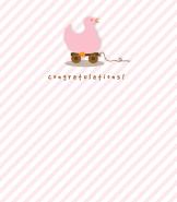 Pink Duck