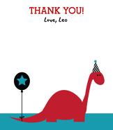 Dino Thanks