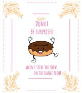 Dancing Donut
